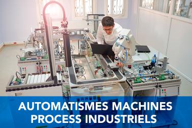 assemblage process industriels